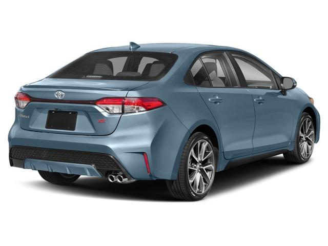 2020 Toyota Corolla SE (Stk: 206811) in Scarborough - Image 3 of 8