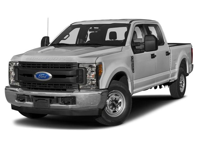 2019 Ford F-350 Platinum (Stk: 9F35126) in Vancouver - Image 1 of 9