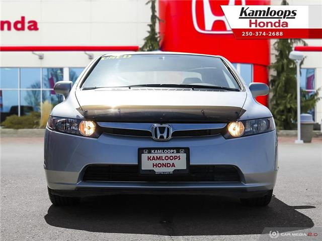 2008 Honda Civic EX-L (Stk: 14489U) in Kamloops - Image 2 of 25