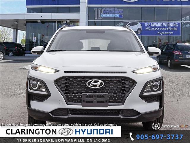2019 Hyundai KONA 2.0L Essential (Stk: 19350) in Clarington - Image 2 of 24