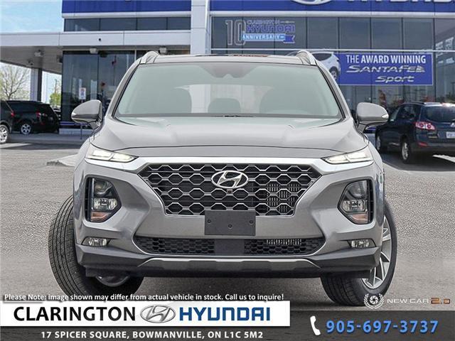 2019 Hyundai Santa Fe Luxury (Stk: 19322) in Clarington - Image 2 of 24