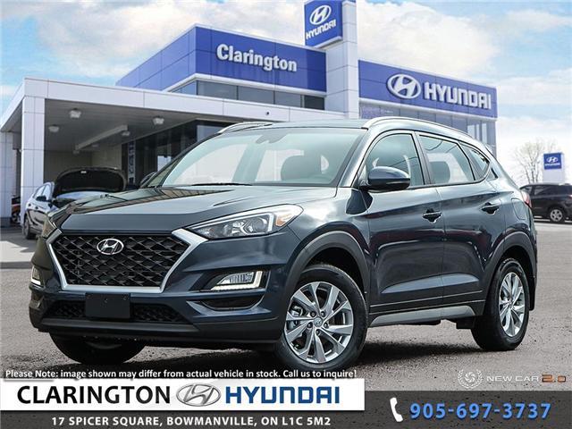2019 Hyundai Tucson Preferred (Stk: 19331) in Clarington - Image 1 of 24