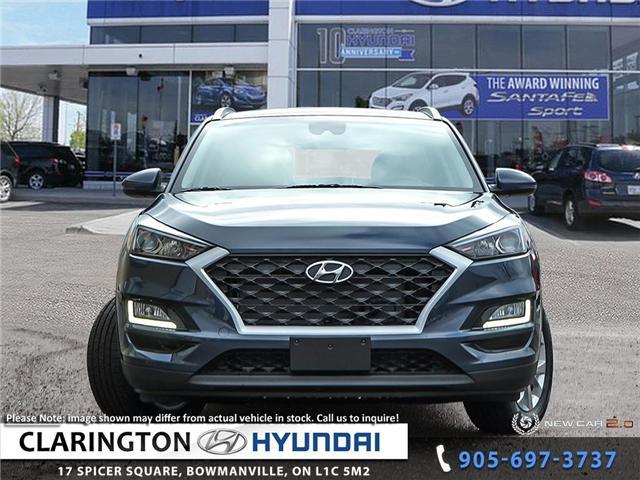 2019 Hyundai Tucson Preferred (Stk: 19331) in Clarington - Image 2 of 24