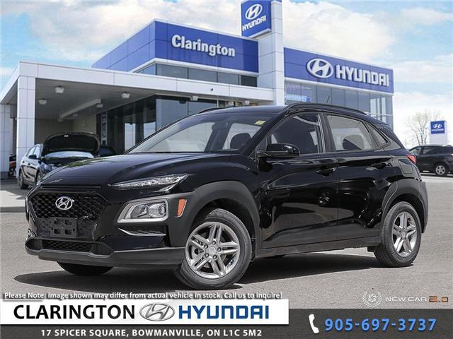 2019 Hyundai KONA 2.0L Essential (Stk: 19318) in Clarington - Image 1 of 25