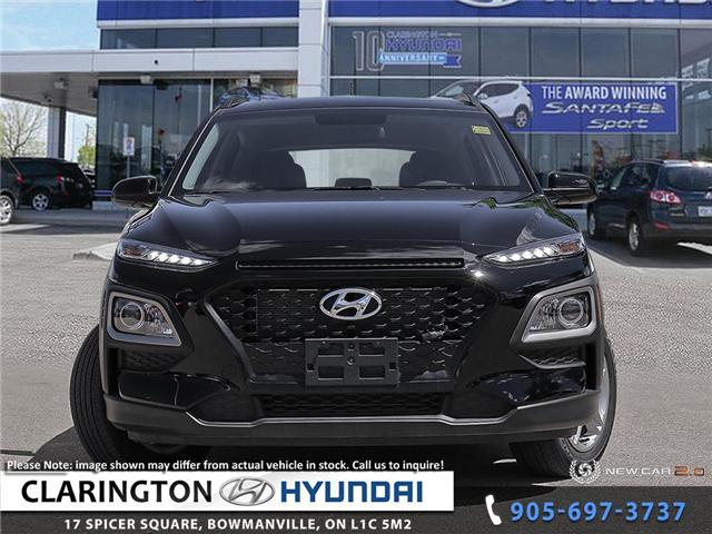 2019 Hyundai KONA 2.0L Essential (Stk: 19318) in Clarington - Image 2 of 25