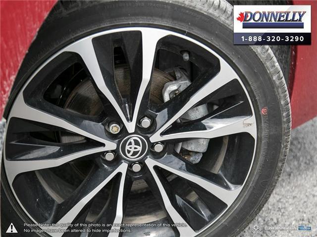 2019 Toyota Corolla SE (Stk: PLDUR6215) in Ottawa - Image 6 of 29