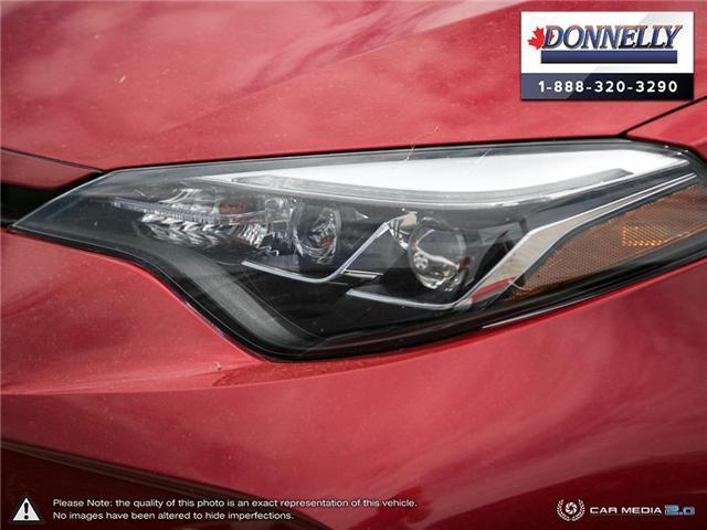 2019 Toyota Corolla SE (Stk: PLDUR6215) in Ottawa - Image 9 of 29
