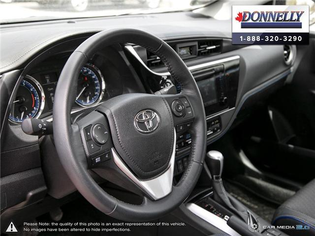 2019 Toyota Corolla SE (Stk: PLDUR6215) in Ottawa - Image 12 of 29