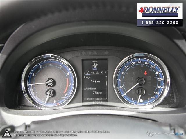 2019 Toyota Corolla SE (Stk: PLDUR6215) in Ottawa - Image 14 of 29