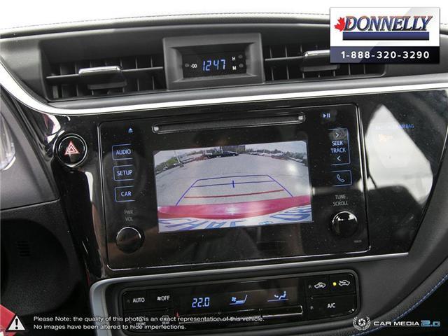 2019 Toyota Corolla SE (Stk: PLDUR6215) in Ottawa - Image 20 of 29
