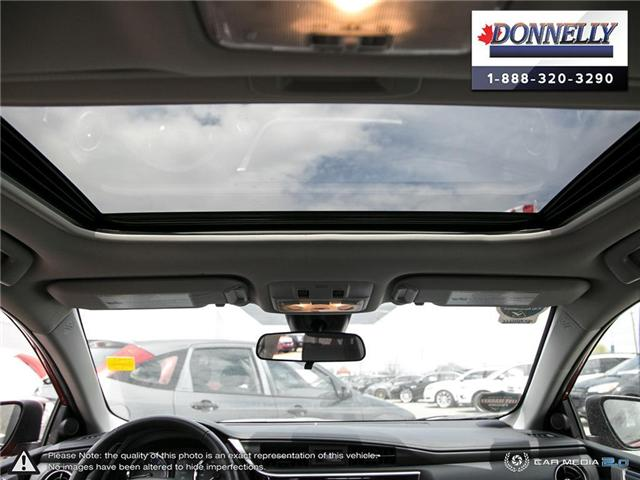 2019 Toyota Corolla SE (Stk: PLDUR6215) in Ottawa - Image 24 of 29