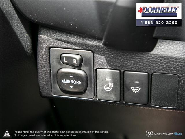 2019 Toyota Corolla SE (Stk: PLDUR6215) in Ottawa - Image 25 of 29