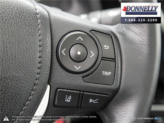 2019 Toyota Corolla SE (Stk: PLDUR6215) in Ottawa - Image 26 of 29