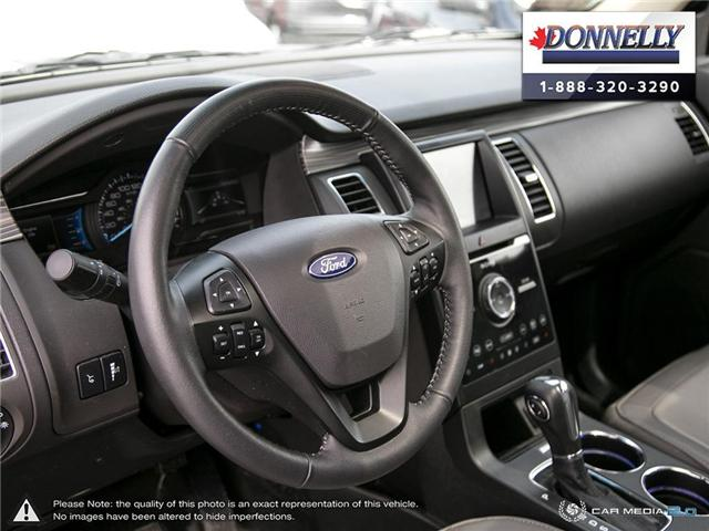 2019 Ford Flex Limited (Stk: PLDUR6123) in Ottawa - Image 11 of 28