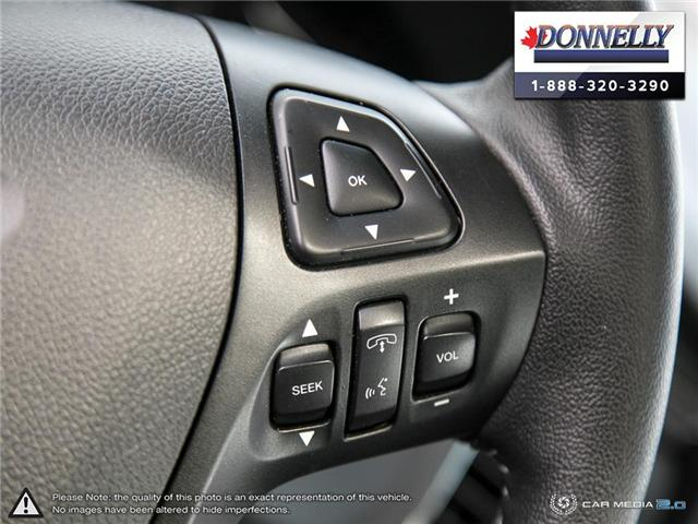 2019 Ford Flex Limited (Stk: PLDUR6123) in Ottawa - Image 16 of 28