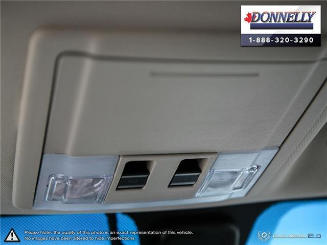2019 Ford Flex Limited (Stk: PLDUR6123) in Ottawa - Image 20 of 28