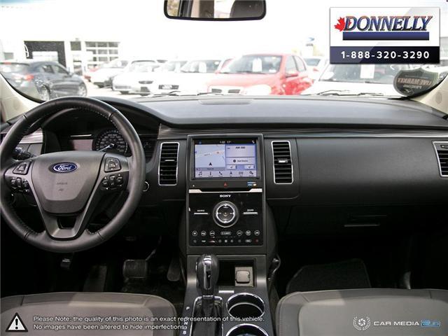 2019 Ford Flex Limited (Stk: PLDUR6123) in Ottawa - Image 23 of 28