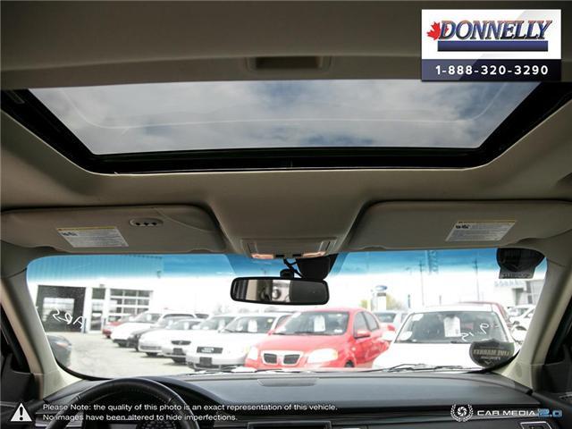 2019 Ford Flex Limited (Stk: PLDUR6123) in Ottawa - Image 24 of 28