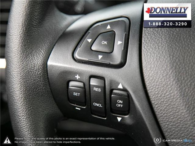 2019 Ford Flex Limited (Stk: PLDUR6123) in Ottawa - Image 27 of 28