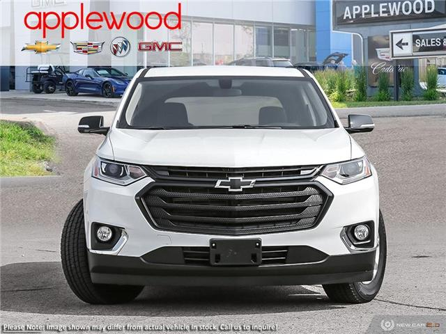 2019 Chevrolet Traverse LT (Stk: T9T068) in Mississauga - Image 2 of 24