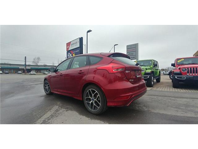 2017 Ford Focus SE (Stk: 18J083A) in Kingston - Image 2 of 22