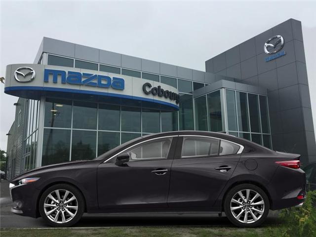 2019 Mazda Mazda3 GT (Stk: 19167) in Cobourg - Image 1 of 1