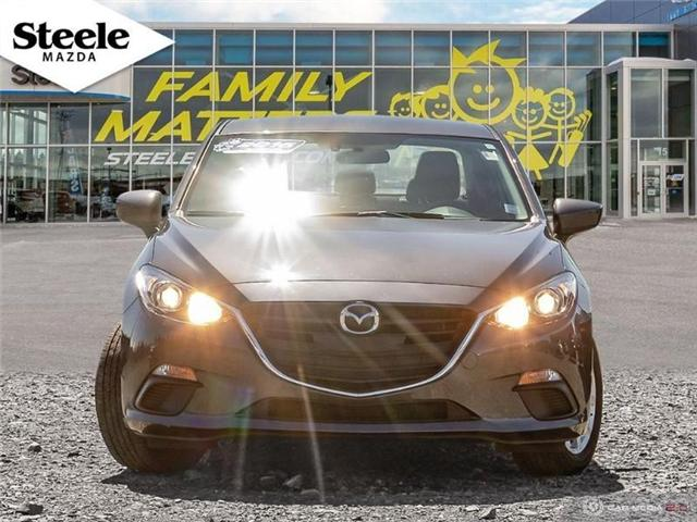 2016 Mazda Mazda3 GS (Stk: M2758) in Dartmouth - Image 2 of 28