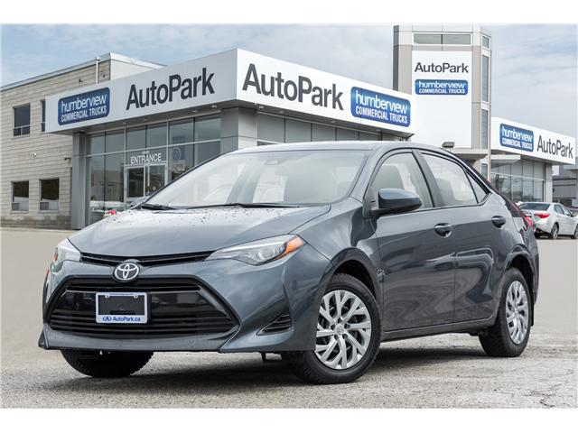 2019 Toyota Corolla LE (Stk: APR3376) in Mississauga - Image 1 of 19