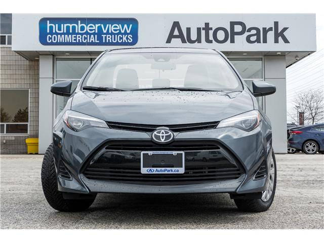 2019 Toyota Corolla LE (Stk: APR3376) in Mississauga - Image 2 of 19