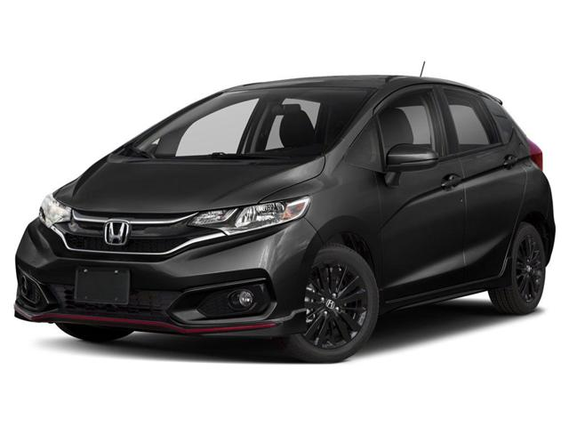 2019 Honda Fit Sport (Stk: I191081) in Mississauga - Image 1 of 9