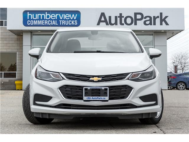 2017 Chevrolet Cruze LT Auto (Stk: APR3105) in Mississauga - Image 2 of 22
