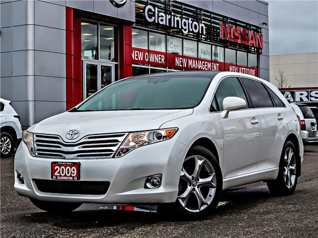 2009 Toyota Venza Base V6 (Stk: KN115834A) in Bowmanville - Image 1 of 25