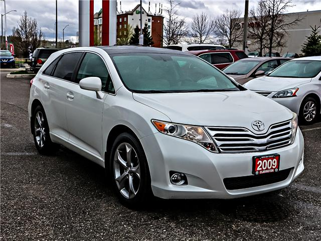 2009 Toyota Venza Base V6 (Stk: KN115834A) in Bowmanville - Image 3 of 25