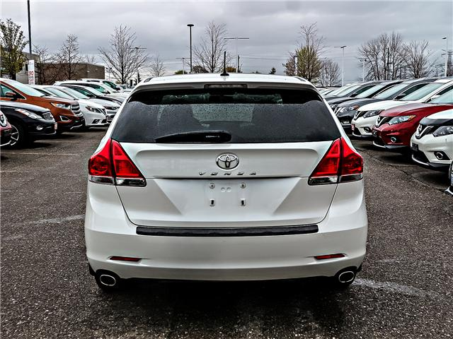 2009 Toyota Venza Base V6 (Stk: KN115834A) in Bowmanville - Image 6 of 25