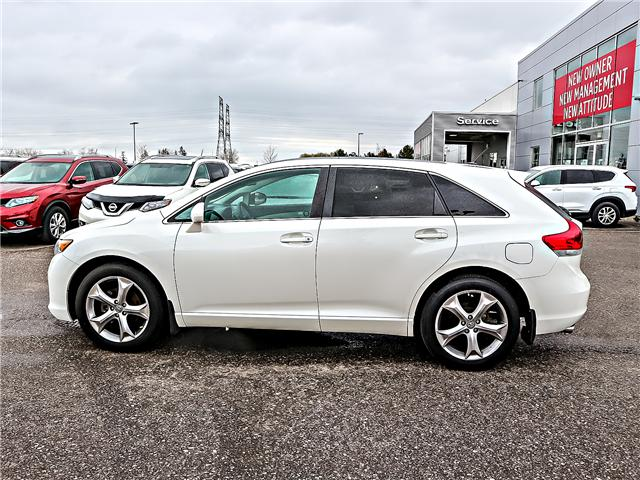2009 Toyota Venza Base V6 (Stk: KN115834A) in Bowmanville - Image 8 of 25