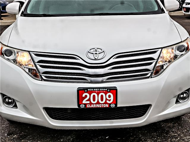2009 Toyota Venza Base V6 (Stk: KN115834A) in Bowmanville - Image 9 of 25