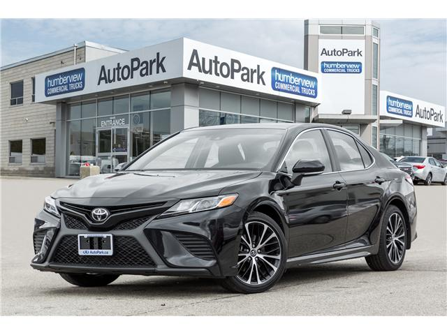 2018 Toyota Camry SE (Stk: 18-045988) in Mississauga - Image 1 of 20