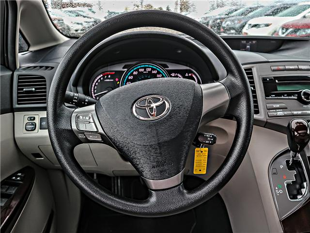 2009 Toyota Venza Base V6 (Stk: KN115834A) in Bowmanville - Image 17 of 25