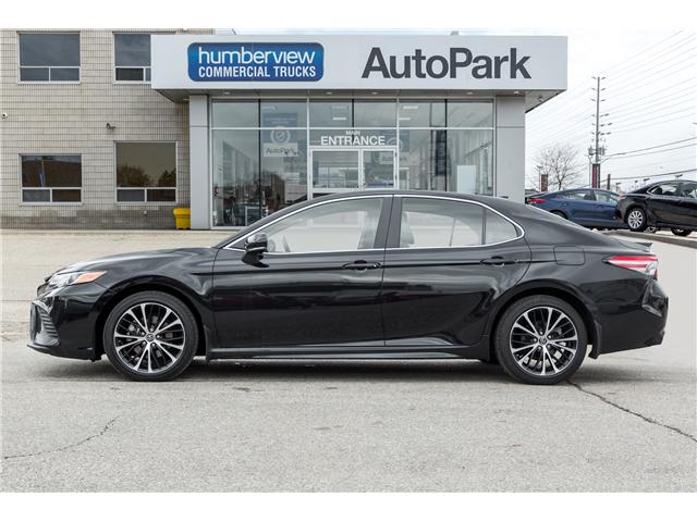 2018 Toyota Camry SE (Stk: 18-045988) in Mississauga - Image 3 of 20