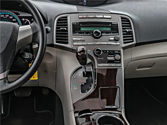 2009 Toyota Venza Base V6 (Stk: KN115834A) in Bowmanville - Image 19 of 25
