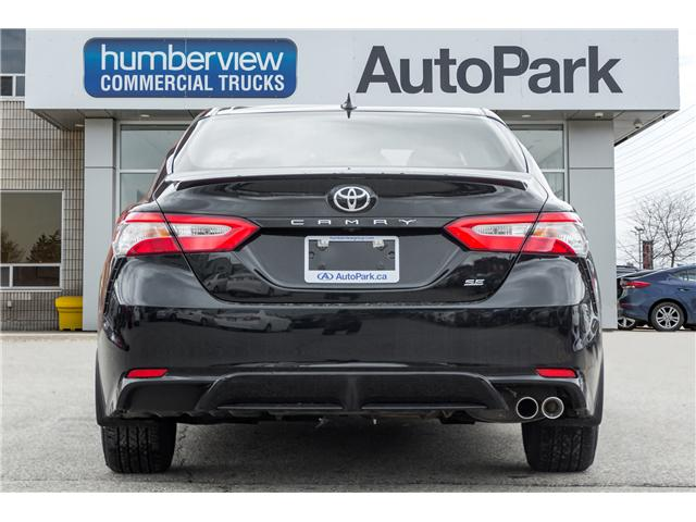 2018 Toyota Camry SE (Stk: 18-045988) in Mississauga - Image 6 of 20