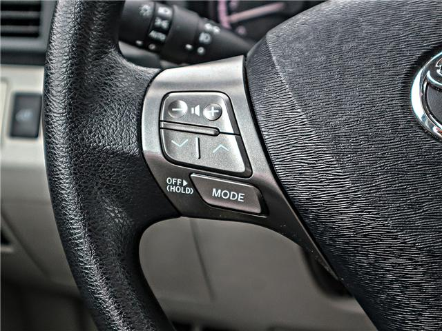 2009 Toyota Venza Base V6 (Stk: KN115834A) in Bowmanville - Image 21 of 25