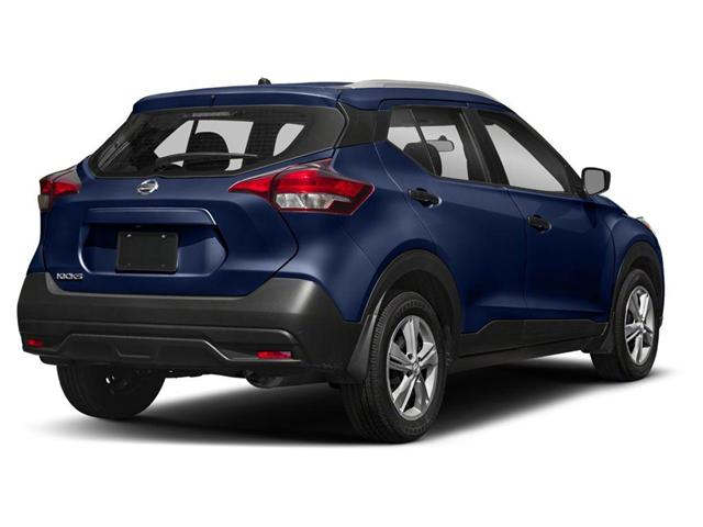2019 Nissan Kicks  (Stk: E7172) in Thornhill - Image 3 of 9
