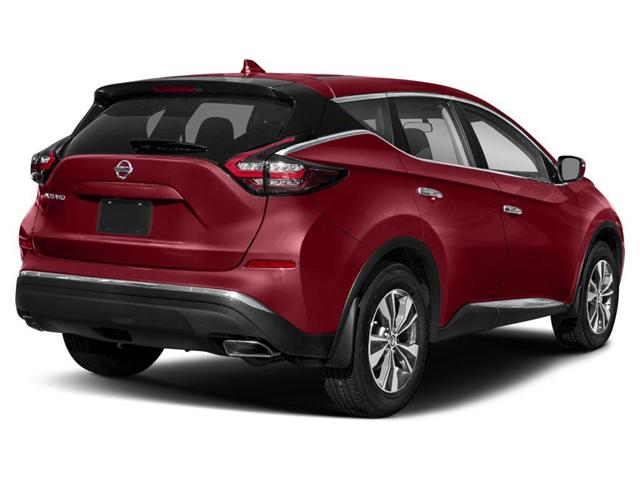 2019 Nissan Murano  (Stk: E7170) in Thornhill - Image 3 of 8