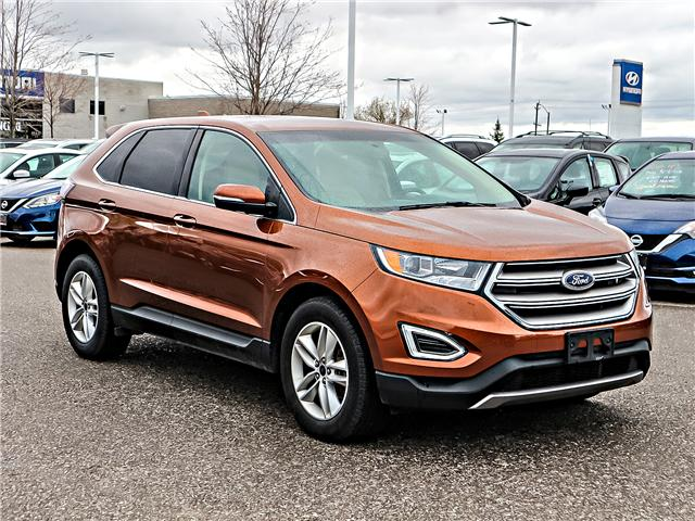 2017 Ford Edge SEL (Stk: KL508643A) in Bowmanville - Image 3 of 27