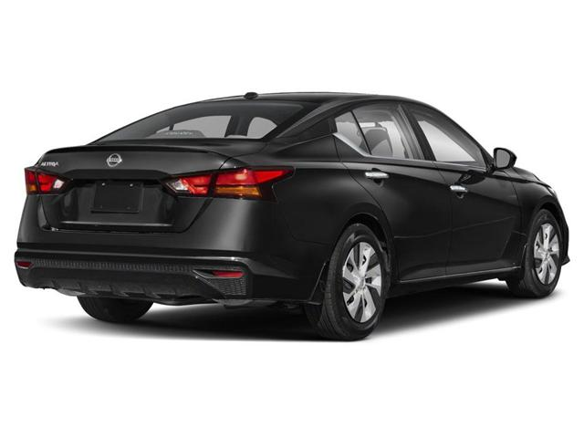 2019 Nissan Altima 2.5 SV (Stk: E7166) in Thornhill - Image 3 of 9
