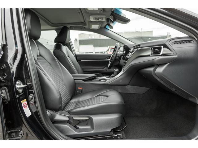 2018 Toyota Camry SE (Stk: 18-045988) in Mississauga - Image 16 of 20