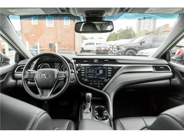 2018 Toyota Camry SE (Stk: 18-045988) in Mississauga - Image 18 of 20