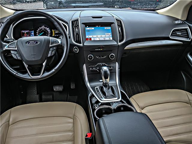 2017 Ford Edge SEL (Stk: KL508643A) in Bowmanville - Image 20 of 27