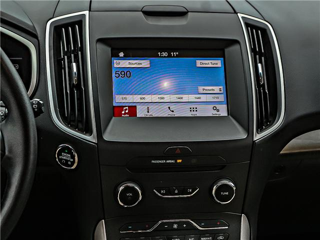 2017 Ford Edge SEL (Stk: KL508643A) in Bowmanville - Image 21 of 27